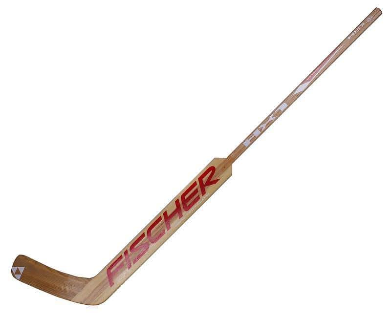 GHX1 Senior 26 2015 brankářská hokejka pravá