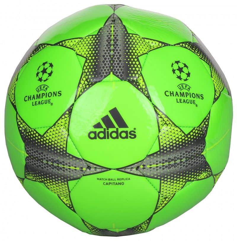 Finale 15 Capitano fotbalový míč