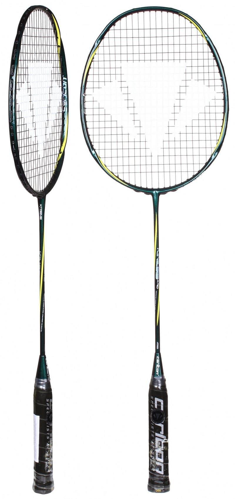 Kinesis X90 badmintonová raketa