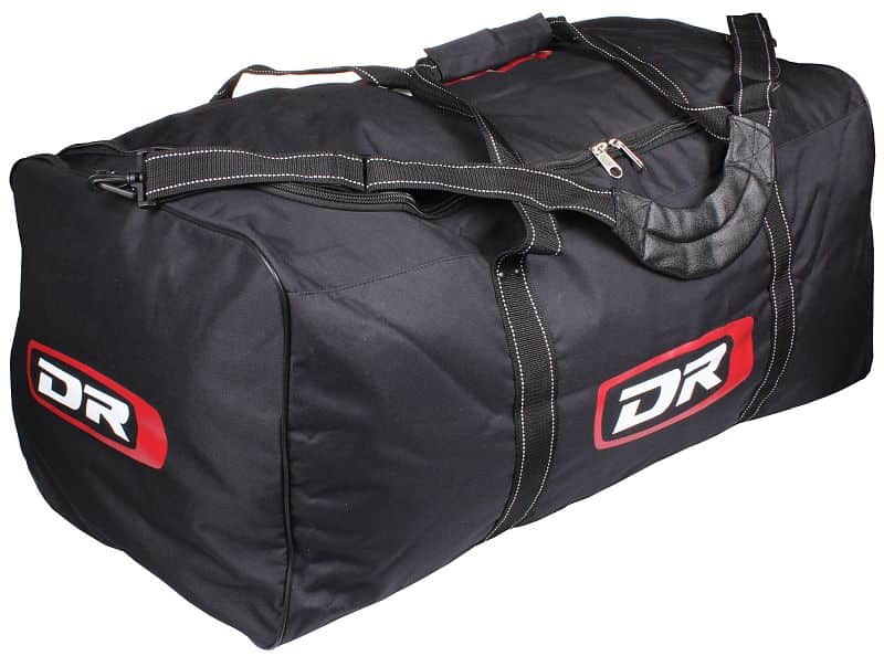 """Bag 613 SR hokejová taška 36"""";černá"""