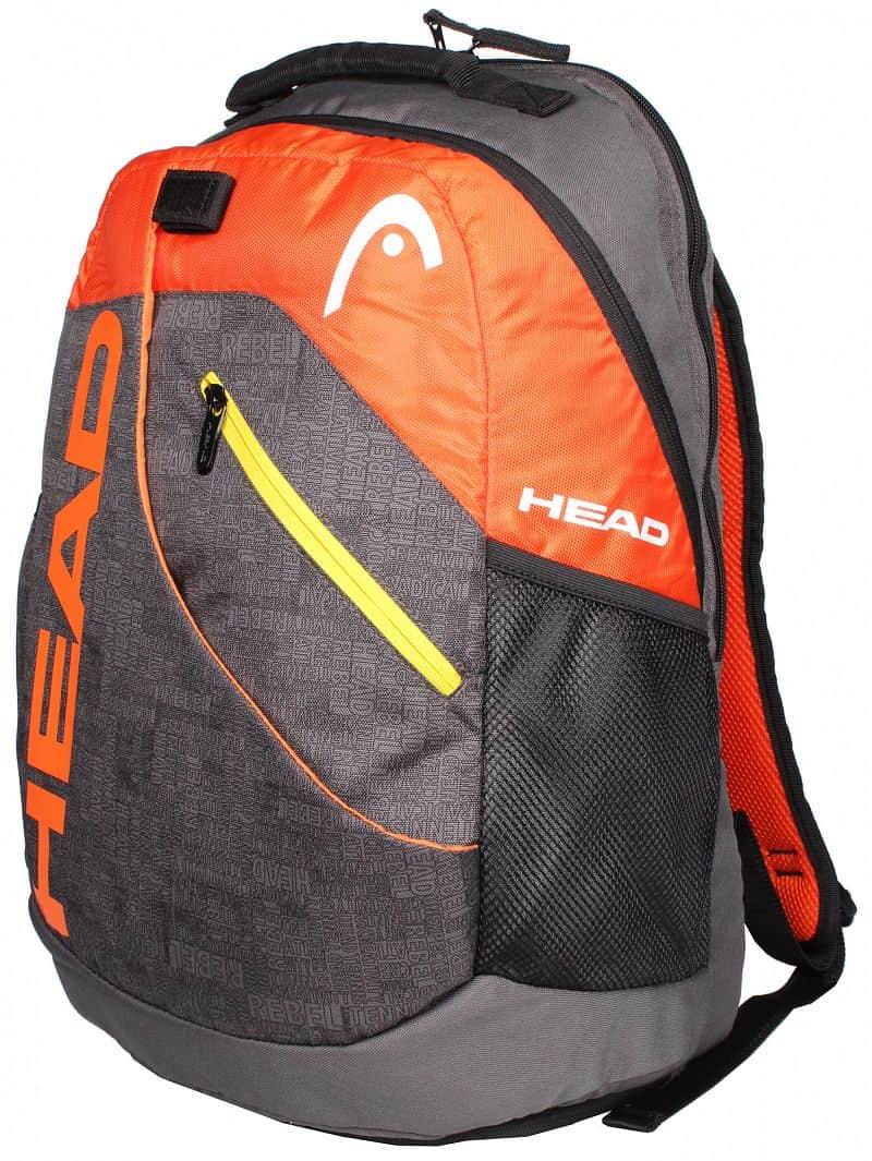 Rebel Backpack 2015 sportovní batoh