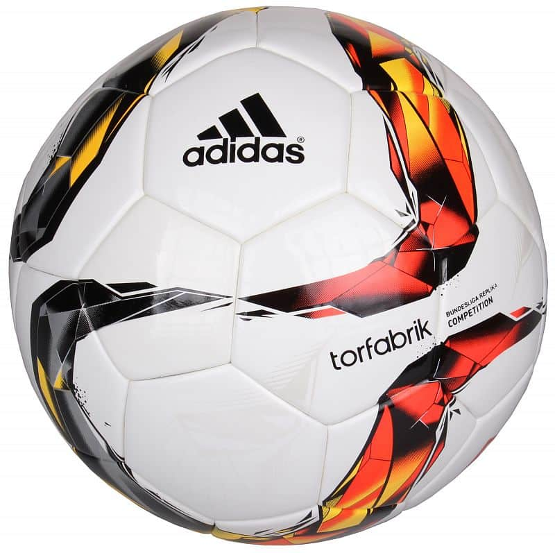 DFL Competition fotbalový míč č. 5