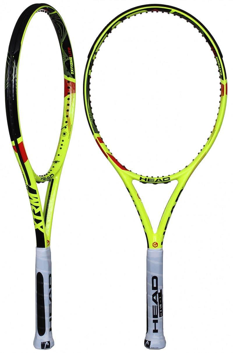 Graphene XT Extreme LITE 2016 tenisová raketa G1