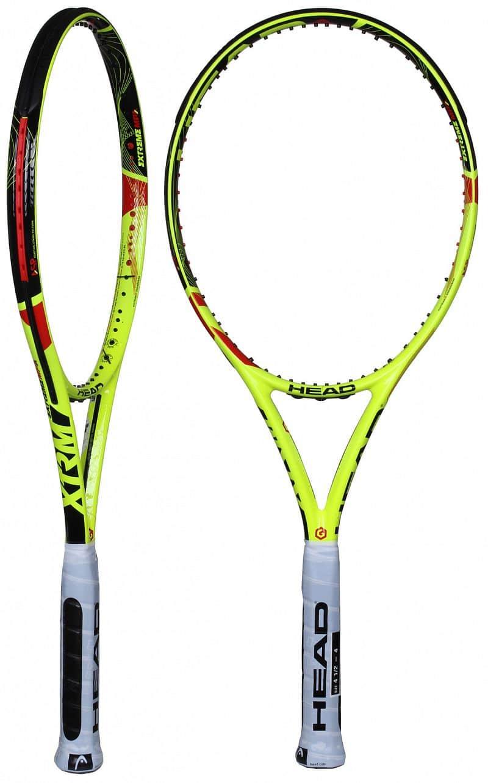 Graphene XT Extreme MPA 2016 tenisová raketa G2