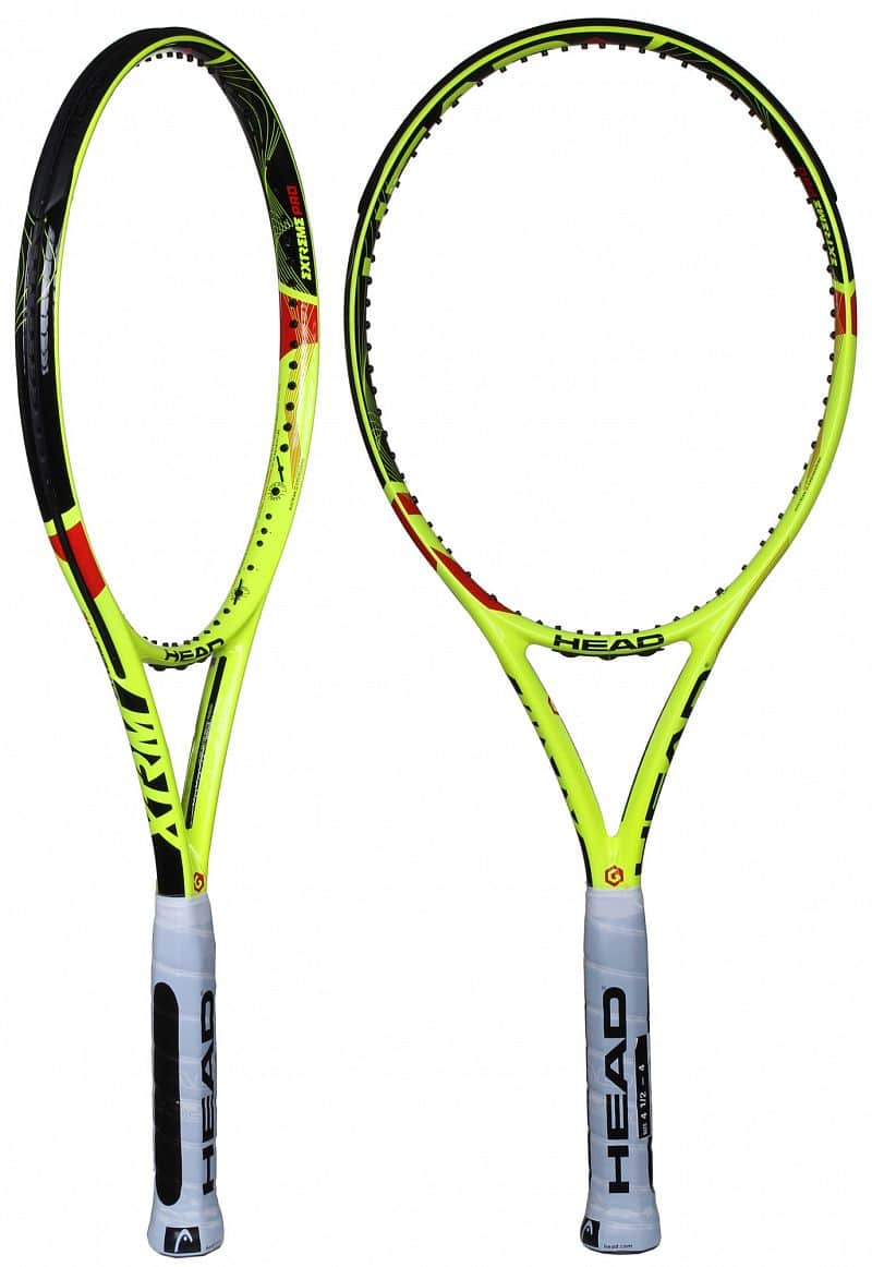 Graphene XT Extreme PRO 2016 tenisová raketa G4