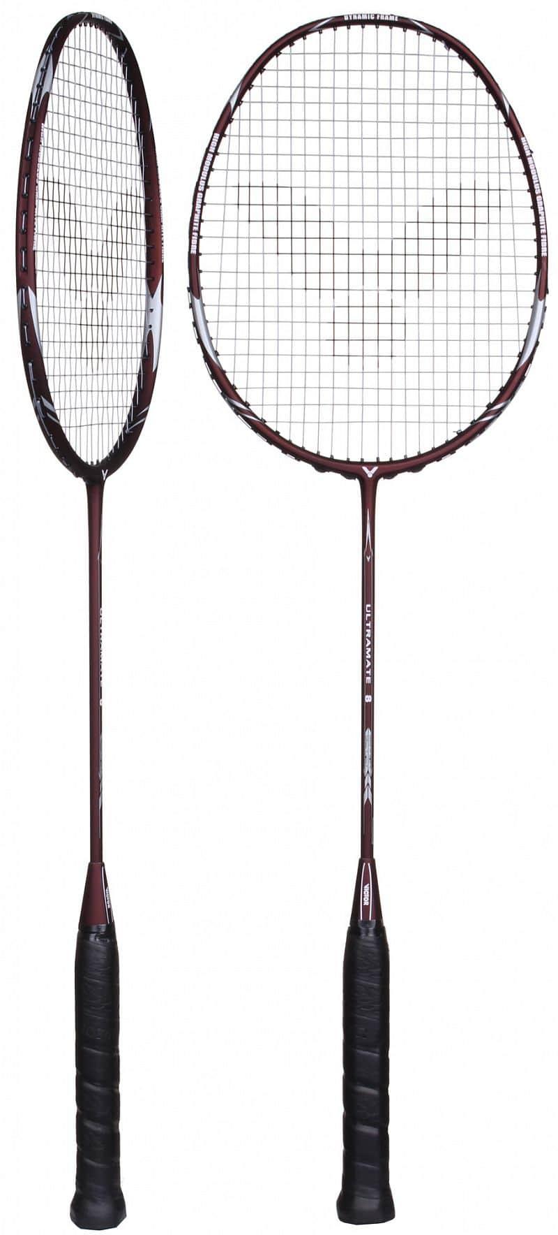 Ultramate 8 badmintonová raketa