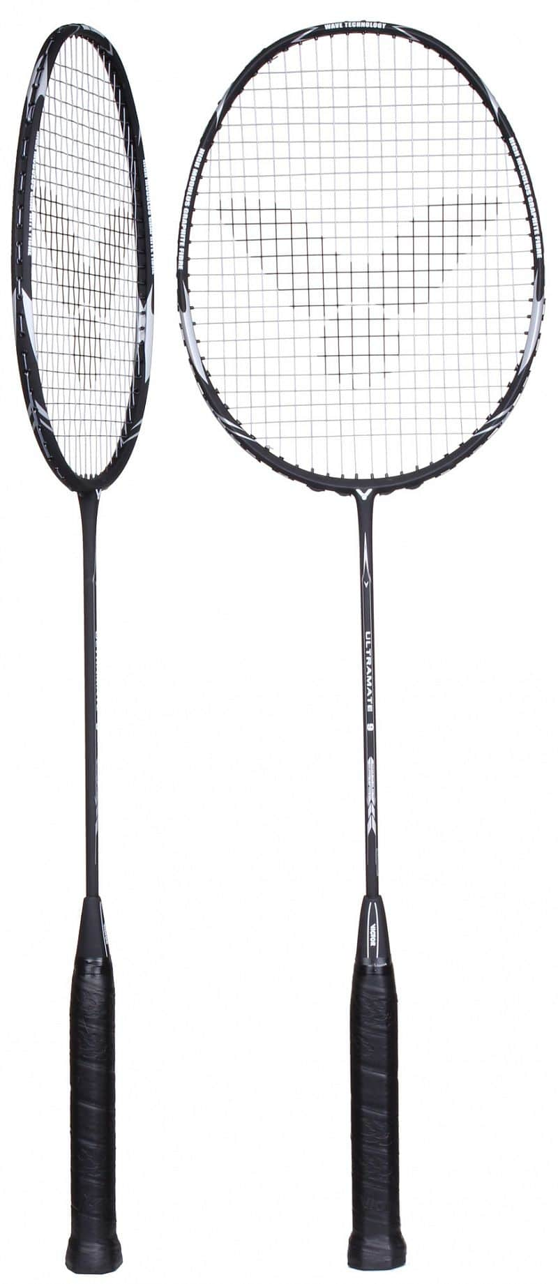 Ultramate 9 badmintonová raketa