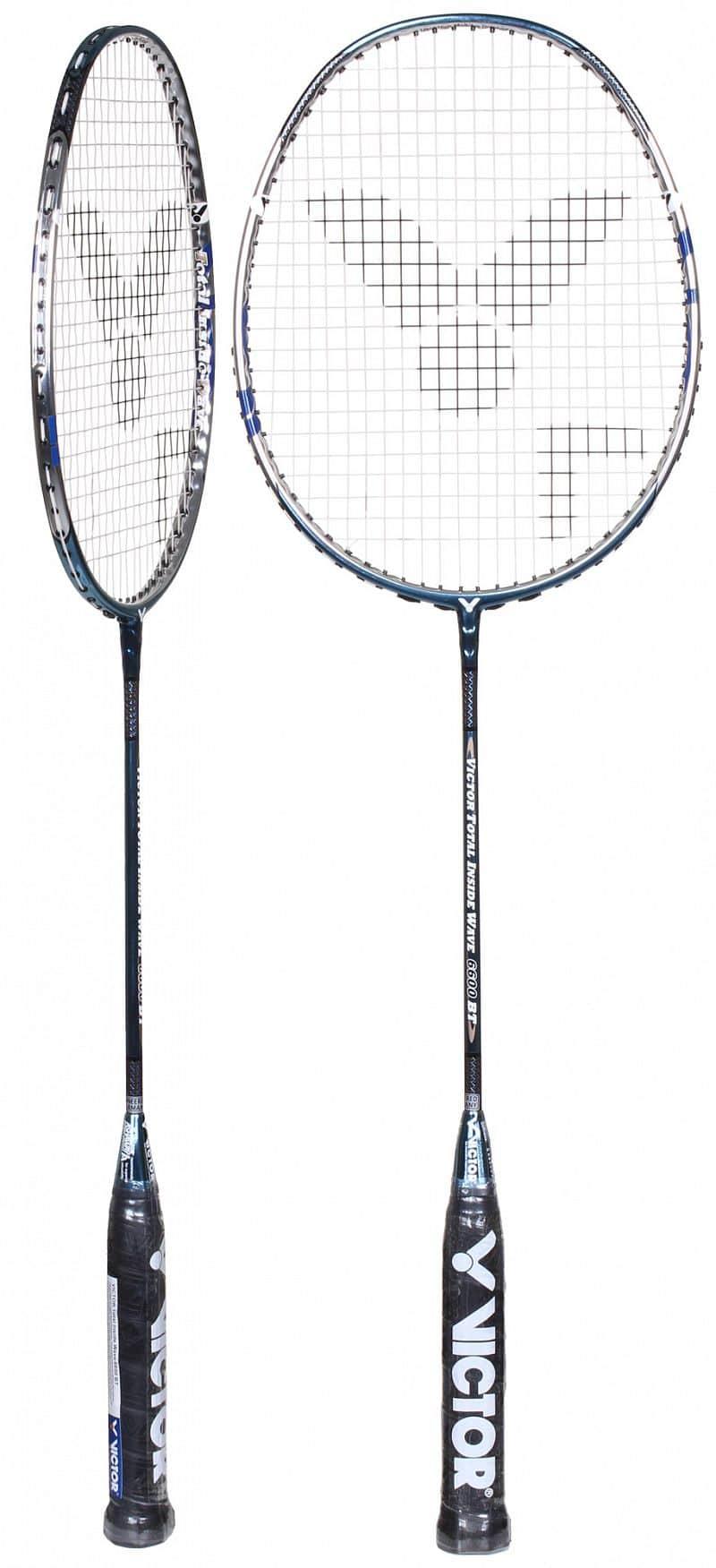 Total Inside Wave 6600 badmintonová raketa