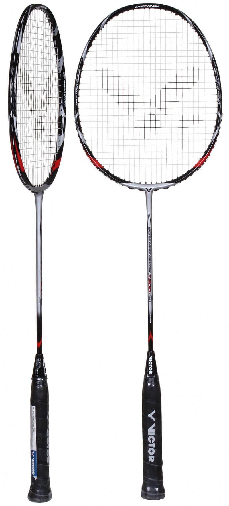 Light Fighter 7300 badmintonová raketa