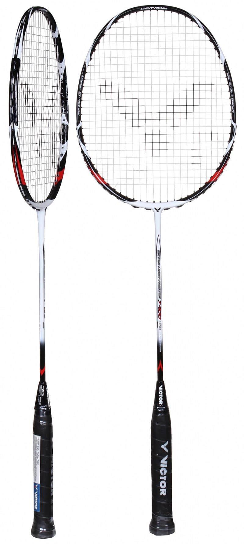 Light Fighter 7400 badmintonová raketa