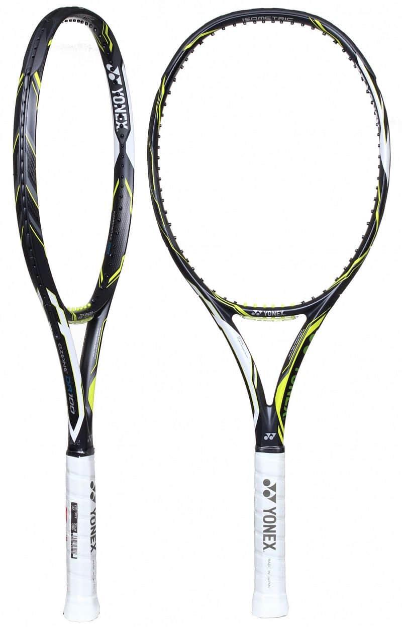 EZONE DR 100 Lite 2016 tenisová raketa