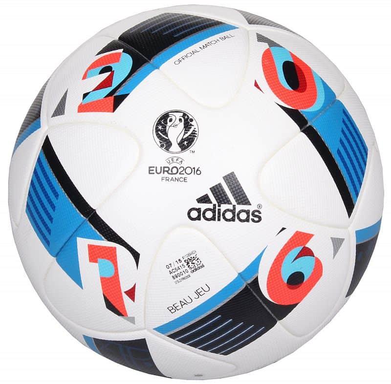EURO 2016 OMB fotbalový míč č. 5