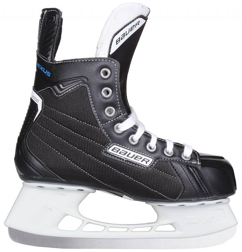 Nexus 3000 JR juniorské hokejové brusle, šíře R 37,5