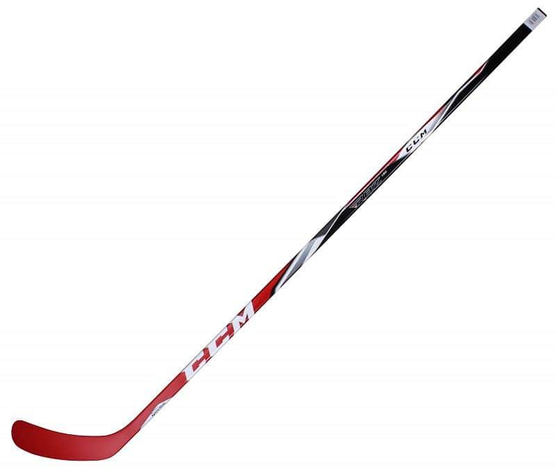RBZ 130 grip kompozitová hokejka RH 19;flex 75