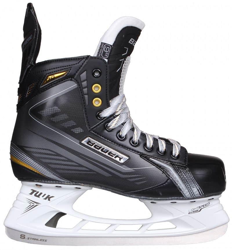 Supreme 170 SR hokejové brusle, šíře EE vel. 10