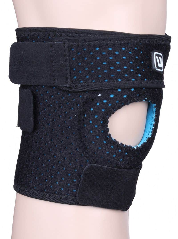 bandáž koleno LS5754 neoprénová, nastavitelná