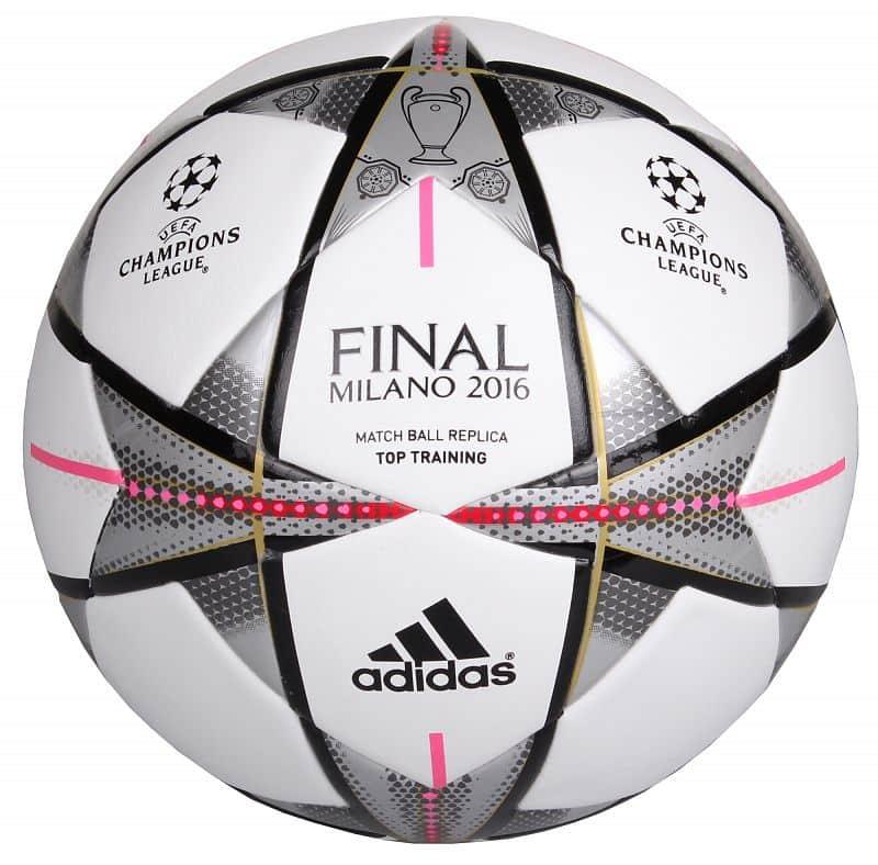 Finale Milano Top Training fotbalový míč č. 5