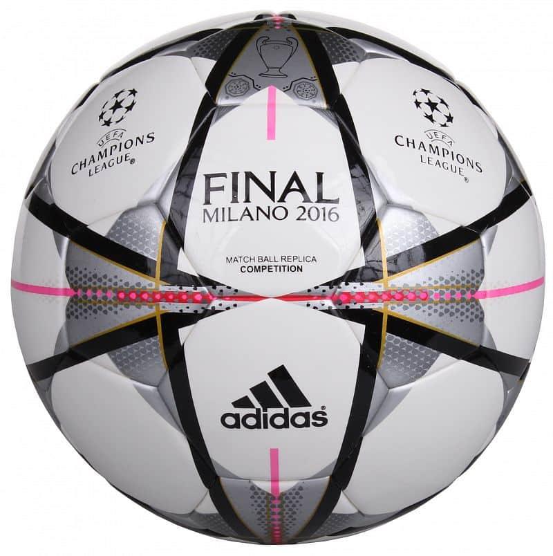 Finale Milano Competition fotbalový míč č. 5