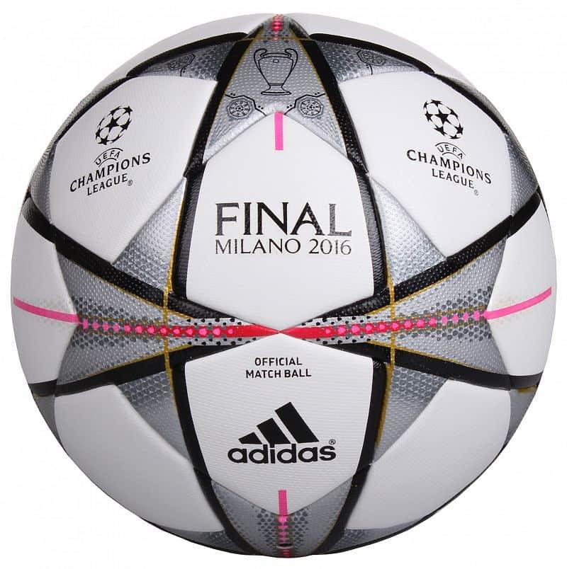 Finale Milano OMB fotbalový míč č. 5