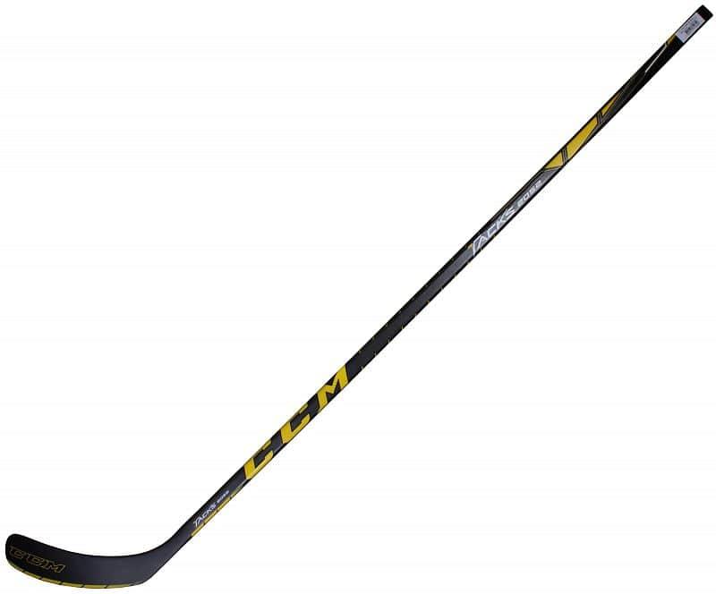 Tacks 2052 G kompozitová hokejka LH 29;flex 85