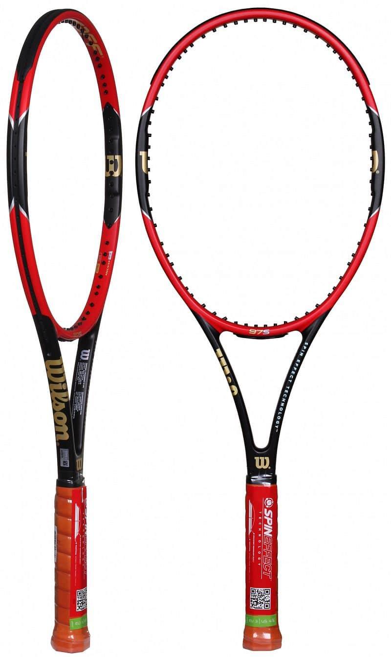 Pro Staff 97S 2016 tenisová raketa G3
