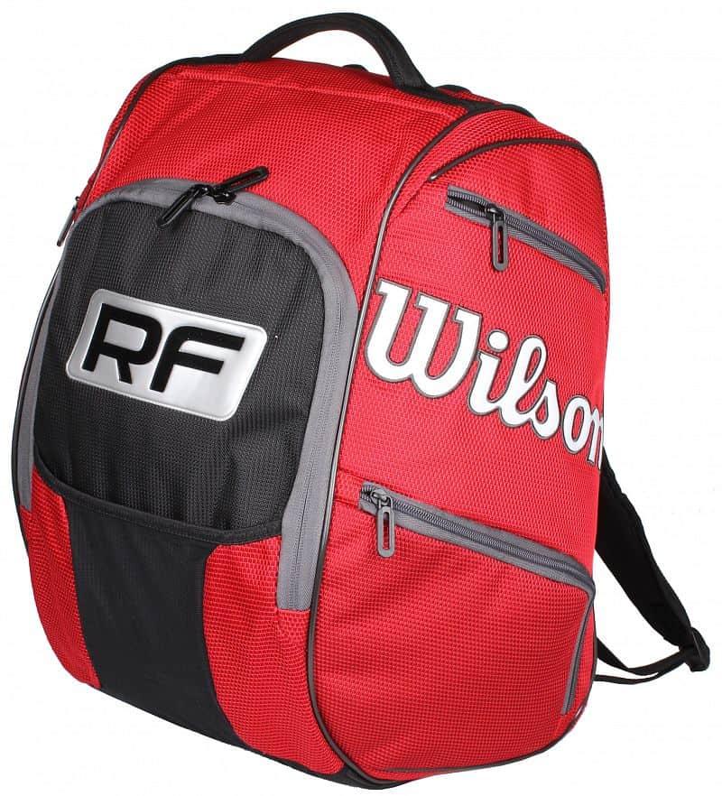 Federer Elite Backpack 2016 sportovní batoh