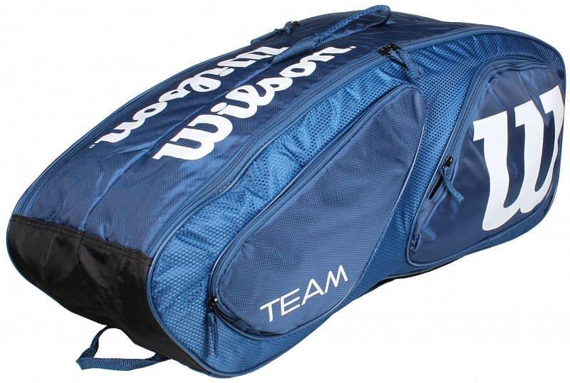 Team II 9 2016 tenisová taška