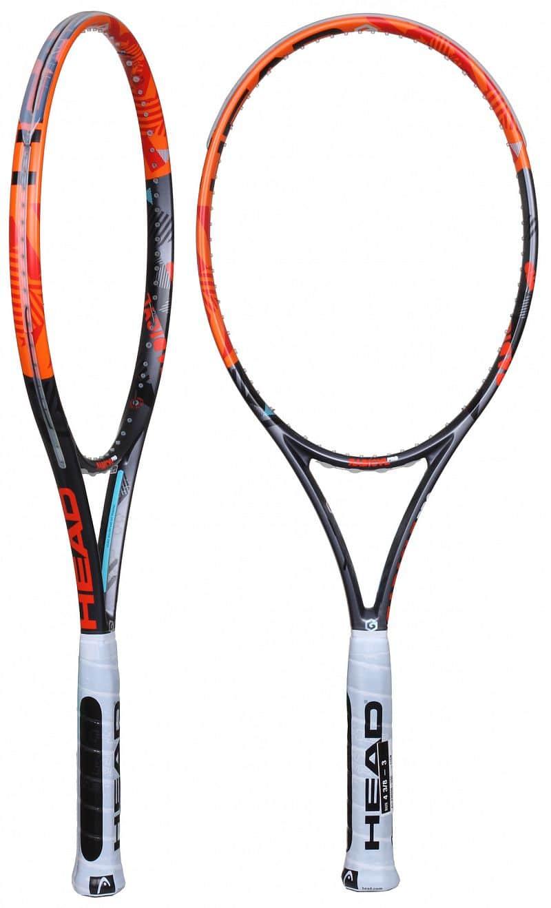 Graphene XT Radical PRO 2016 tenisová raketa G3