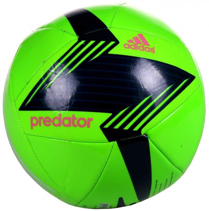 Predator Glider fotbalový míč č. 5;oranžová