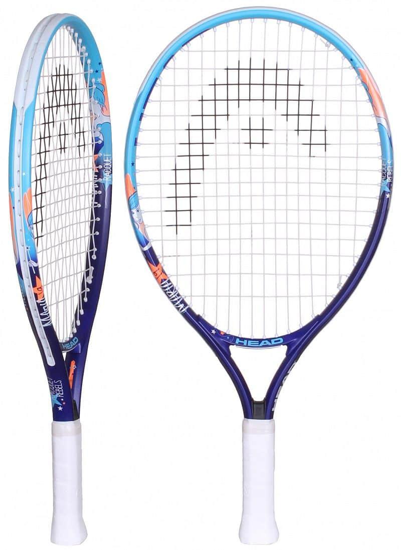 "Maria 2016 juniorská tenisová raketa 25"""