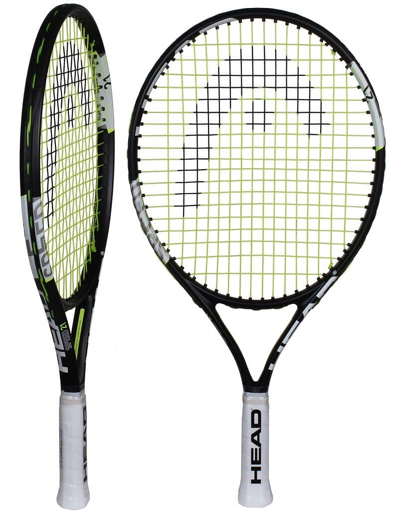 "Speed 2016 juniorská tenisová raketa 25"""