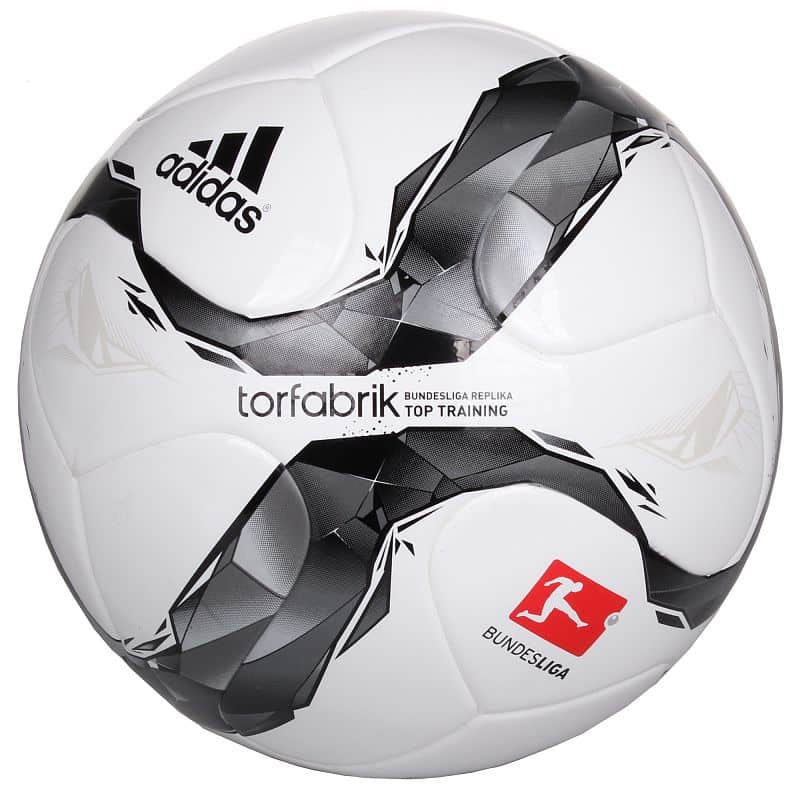 Adidas DFL Torfabrik Top Training č. 5
