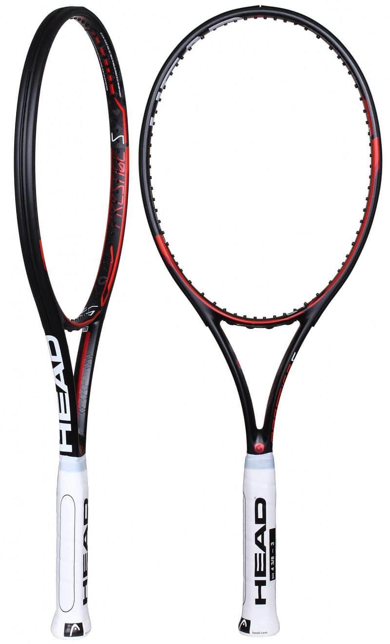 Graphene XT Prestige S 2016 tenisová raketa G2