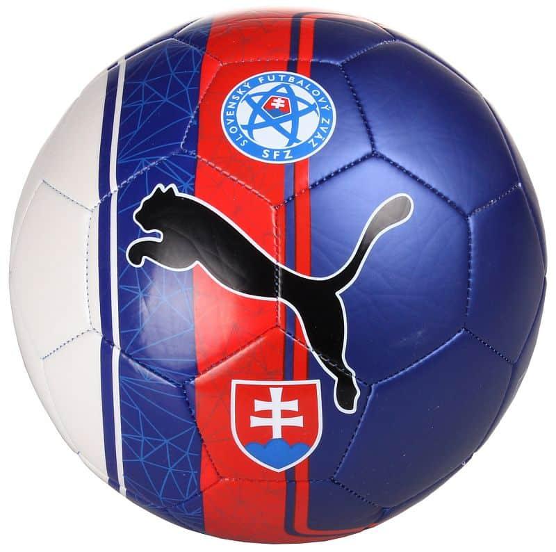 Slovakia Fan fotbalový míč č. 5