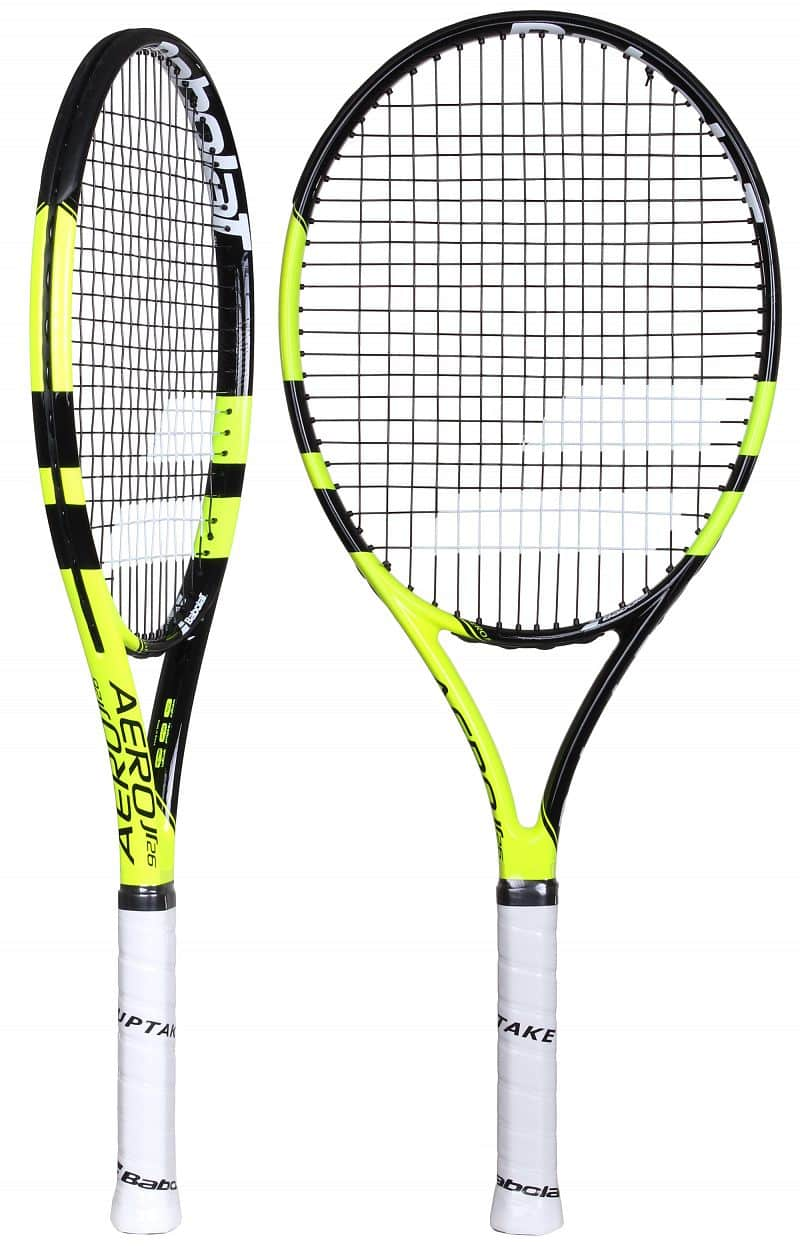 "Aero Junior 2016 juniorská tenisová raketa 26"""
