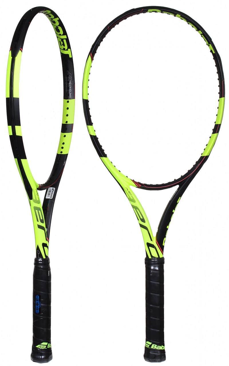 Pure Aero Tour 2016 tenisová raketa G3