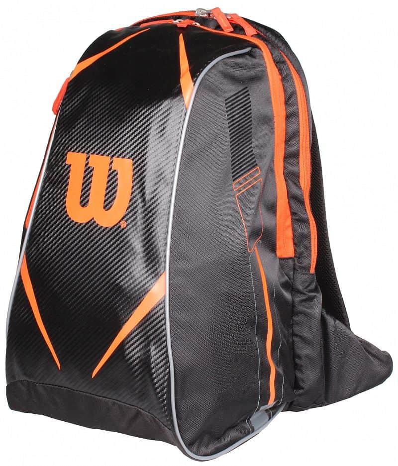 Burn Topspin Backpack 2016 sportovní batoh
