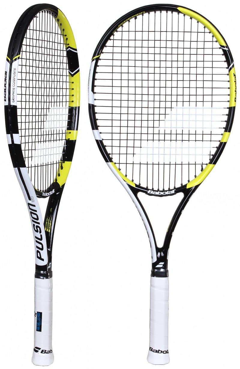 Pulsion 105 2016 tenisová raketa G3