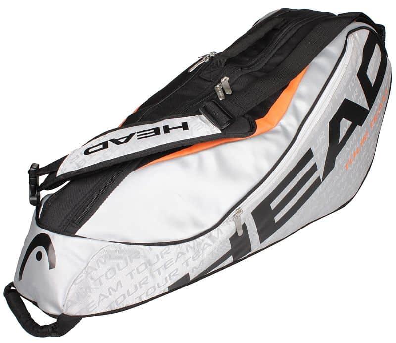 Tour Team 6R Combi 2016 taška na rakety modrá