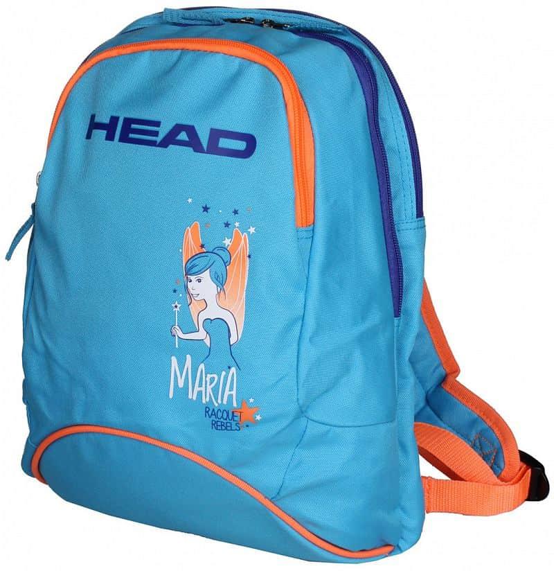 Kids Backpack 2016 dětský sportovní batoh antracitová