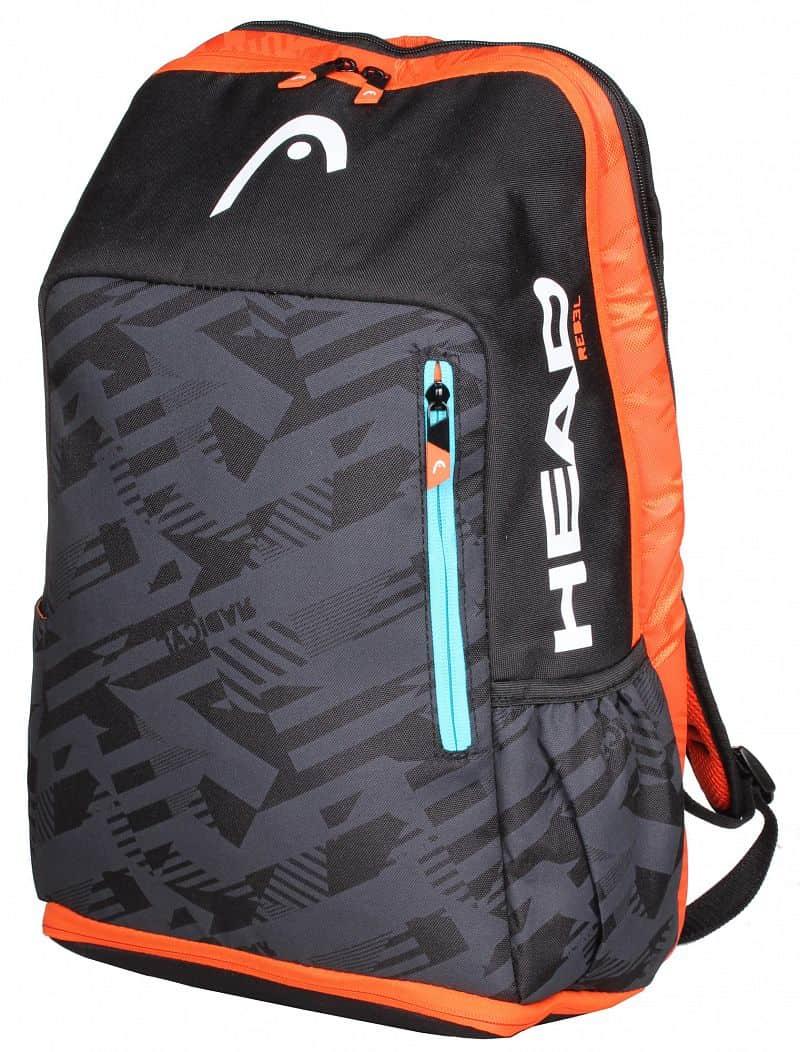 Rebel Backpack 2016 sportovní batoh