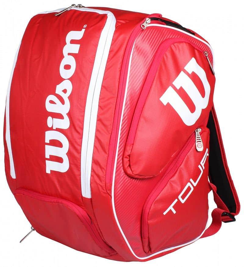 Tour V Backpack XL 2016 sportovní batoh červená