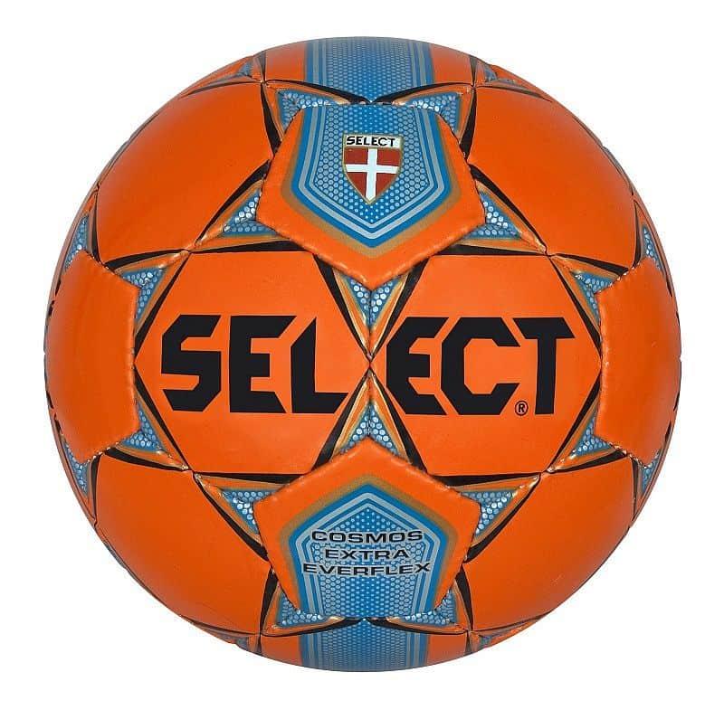 FB Cosmos Extra Everflex fotbalový míč č. 5;oranžová