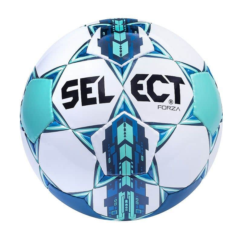 FB Forza fotbalový míč č. 4;bílá