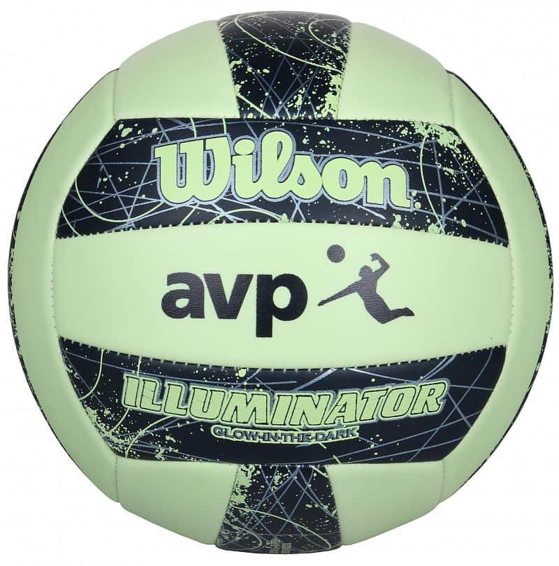 AVP Illuminator beachvolejbalový míč č. 5