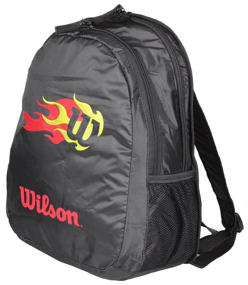 Match JR Backpack 2016 juniorský sportovní batoh růžová