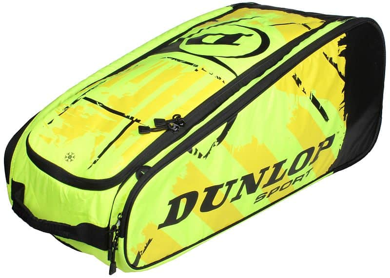 Dunlop Revolution NT 10 Racket žlutá