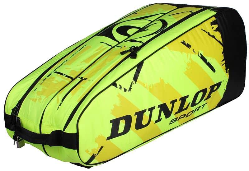 Revolution NT 6 taška na rakety žlutá