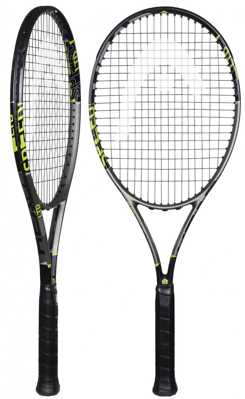 Graphene XT Speed MP LTD tenisová raketa G2