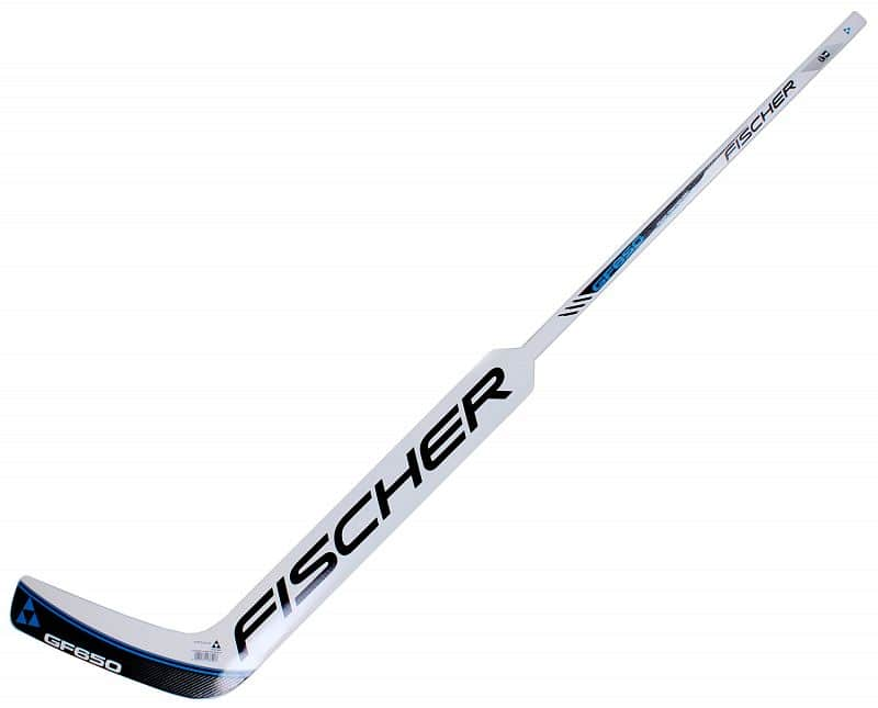 GF650 Senior 27 brankářská hokejka levá